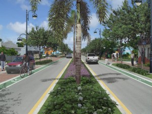 13th complete streets